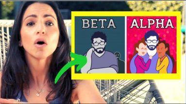 5 Common Habits That Make You Look BETA (INSTANT Attraction Killers)