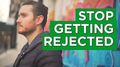 How To Turn Around ANY Rejection