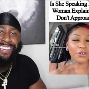 Why Women Don't Want Men Approaching Them Anymore